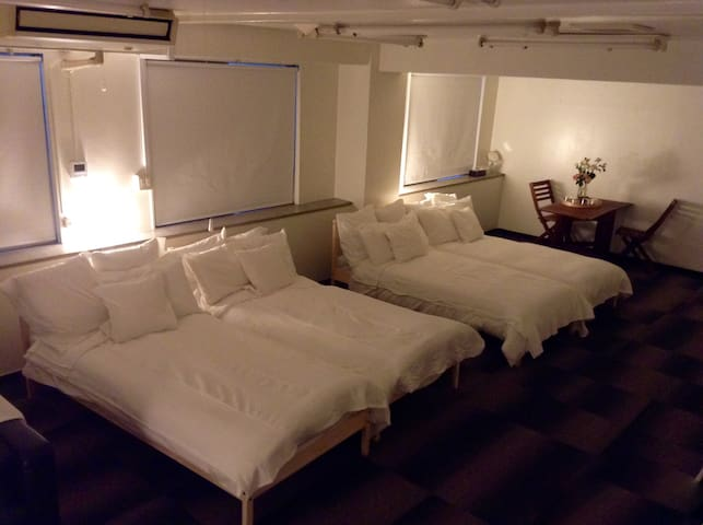 Sendai Airbnb downtown area 1min station - Sendai city Aobaku - Lain-lain
