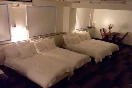 Huge space!!! 1min to subway - Sendai city Aobaku