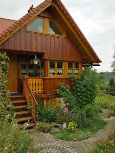 Gästezimmer in Bürken #2 - Rot an der Rot - Haus