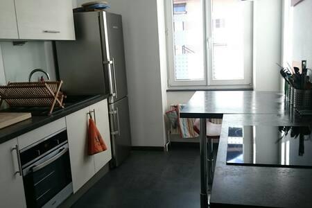 Idéal pour découvrir l'Alsace - Colmar - 公寓