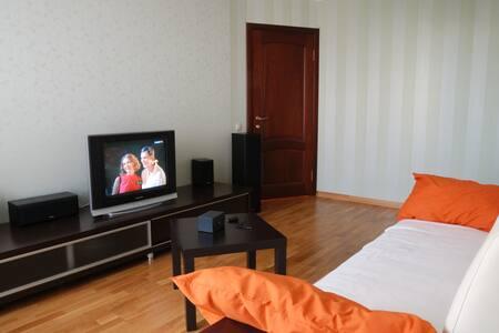 Остров Андреевка - Andreevka - Appartement