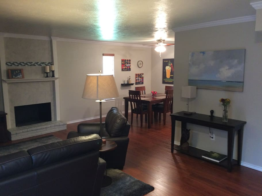 Furnished Apartments Near Utd