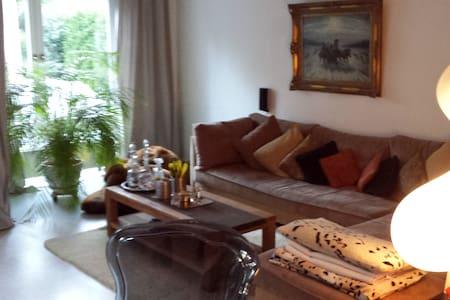 clean and friendly homestay - Limburgerhof