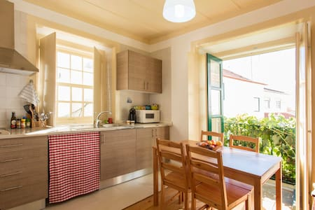St Jorge Castle Apartment - Lisboa - Appartement