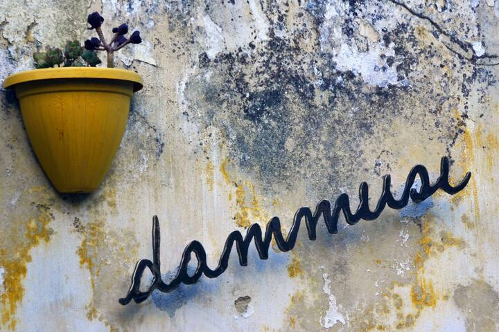 La Dimora i Dammusi - Palazzolo Acreide - House