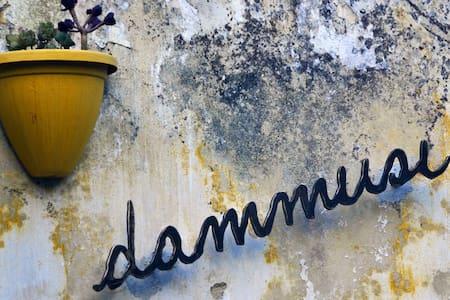 La Dimora i Dammusi - Palazzolo Acreide