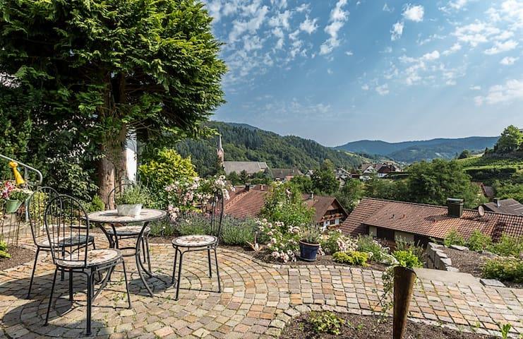 Fewo Häldele 4 Sterne - Oberharmersbach