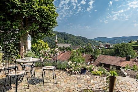 Fewo Häldele 4 Sterne - Oberharmersbach - Appartement