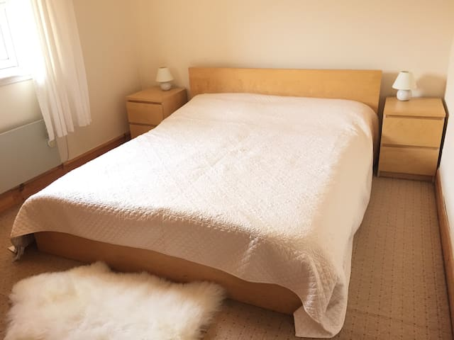 Double Room - Fort William - Ev