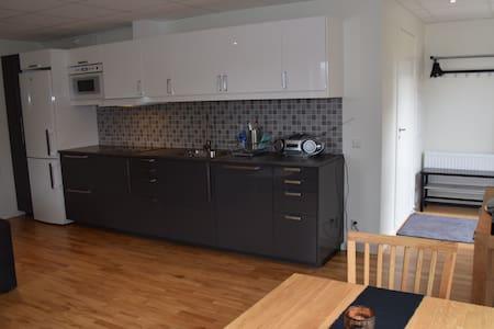 Älvstigen 9 Lägenhet. Nr (2)