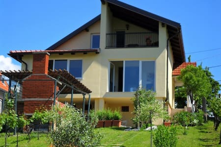 Vineyard Villa VZ Apartments **** - Turcin