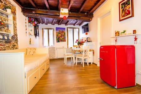 Stella di Rio  (appartamento) - Riomaggiore - 아파트