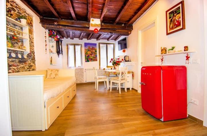 Stella di Rio  (appartamento)