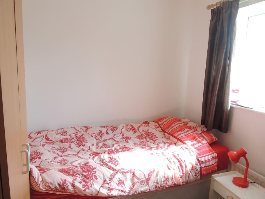 Rooms To Rent In Nottingha  Nottingham