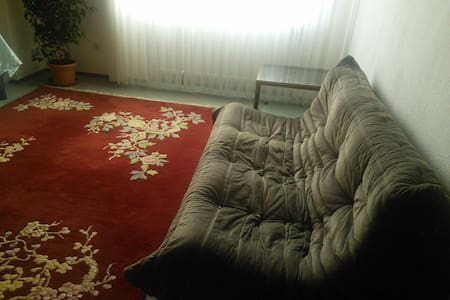 Complete 1 bedroom apartment - Sandhausen - Apartament