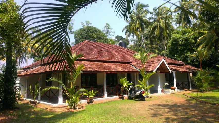 Villa Tropicana - Induruwa