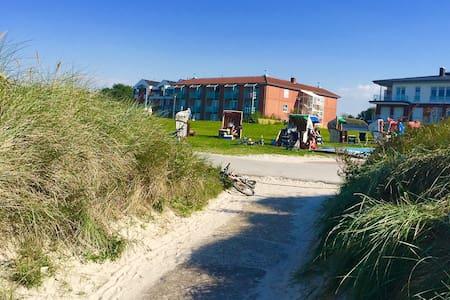 Strand Wohnung Stein - Stein