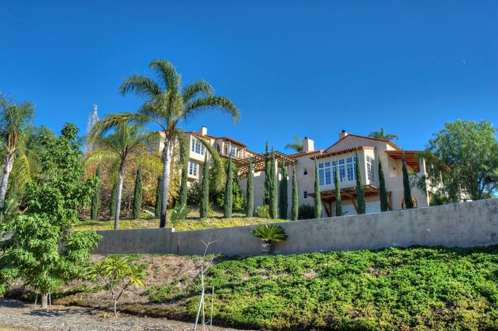 Wow House Vacation Home Ocean/Sunset View Pool/Spa