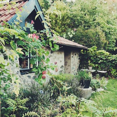 Stenstuga i Onsala - Onsala - Casa de campo