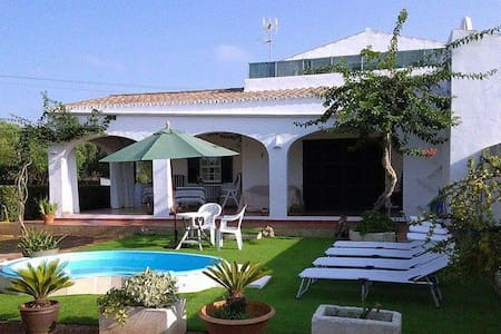 Charming house in the countryside - Sant Lluis
