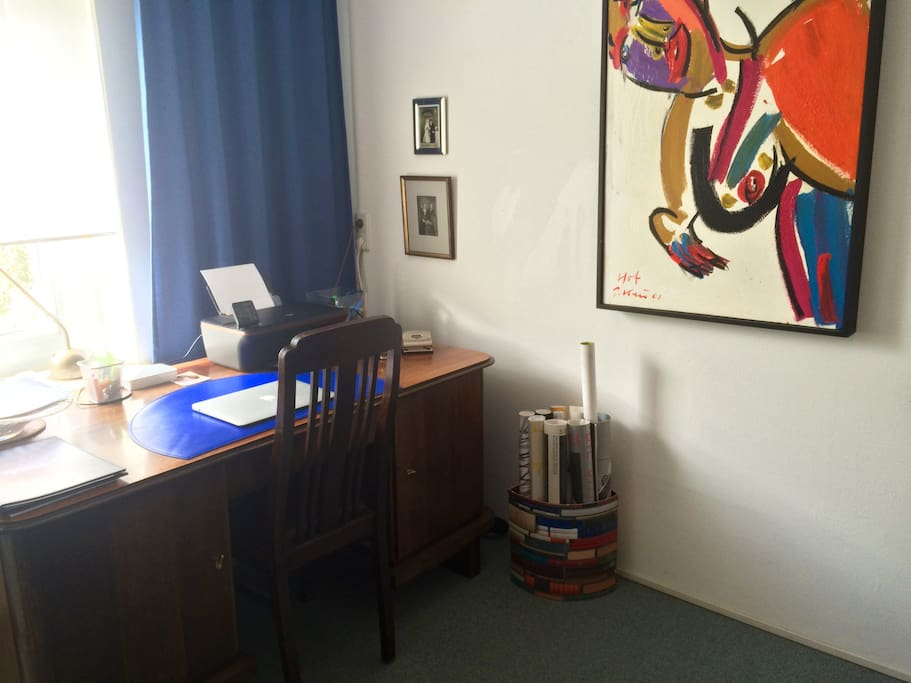 bed breakfast kreuzberg reihenh user zur miete in berlin berlin deutschland. Black Bedroom Furniture Sets. Home Design Ideas