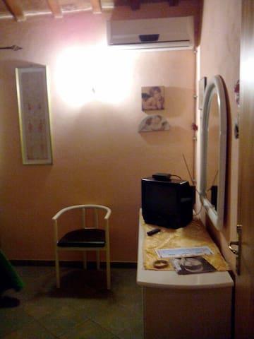 affitto casa per brevi periodi - Foligno - Casa