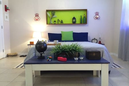 Cozy Studio near Coconut Grove - 7 - Miami - Wohnung
