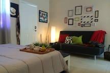 C - Cozy Studio near Coconut Grove - 7