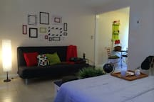 C - Cozy Studio near Coconut Grove - 7