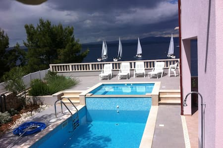 Apartment for a stress relieve - Rogač - Appartement