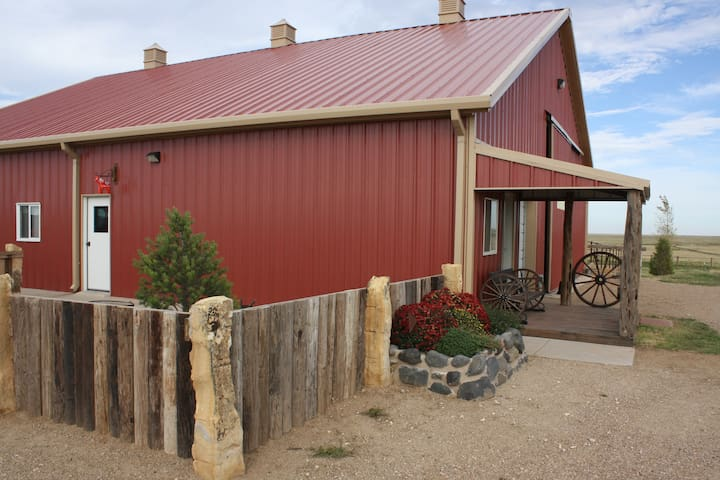 Dala Horse Inn / The Bunk House - Canyon - Appartement