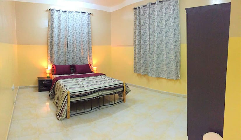 500 meters from city center & fort - Nizwa