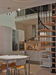 Appartamento Ivrea Centro storico - Ivrea - 公寓