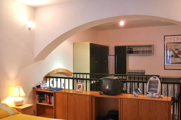 Appartamento Ivrea Centro storico - Ivrea - Apartamento