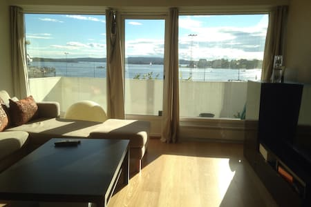 Nice and cozy room in Oslo center