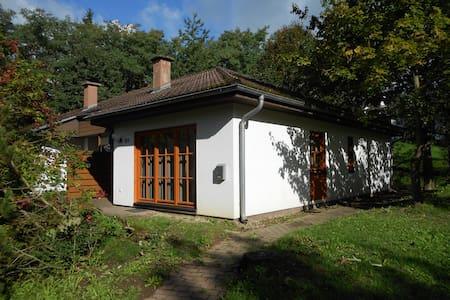 Sfeervol Sauerland - Frankenau  - Frankenau - 小平房