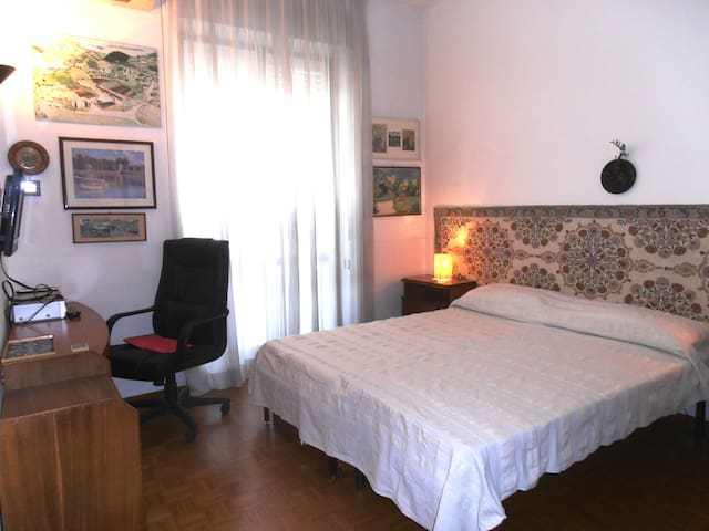"""I Cedri"" Bed & Breakfast Brugherio - Brugherio - Bed & Breakfast"