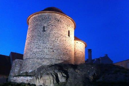 Hezké bydlení v Tišnově - Tišnov - Hus