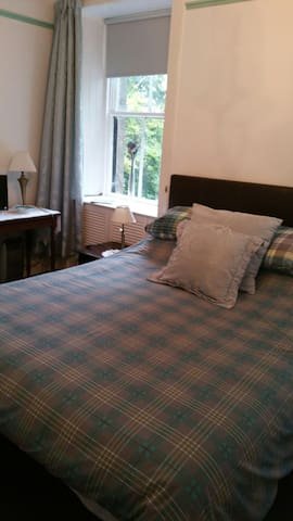 Kingsize room - room only - Lossiemouth - Bed & Breakfast