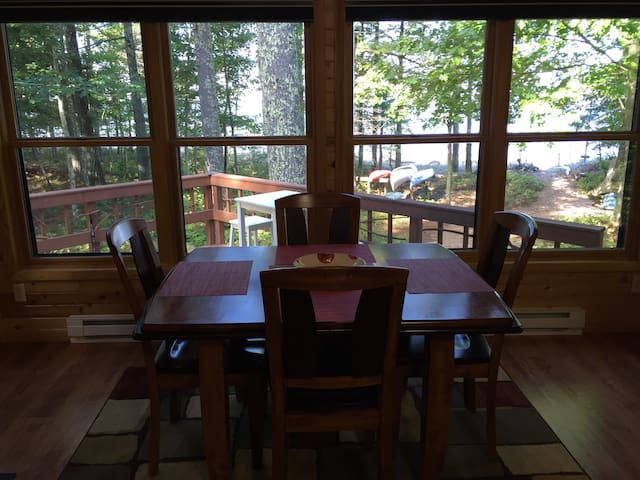 A cozy cottage on Lake Superior - Ontonagon - Haus