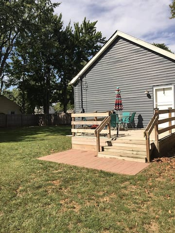3 BR 1 BATH 11 MILES TO NOTRE DAME - Niles - House