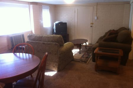 Home Away From Home - 1 bd 1 ba