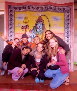Guest House Namaste in Cusco - House