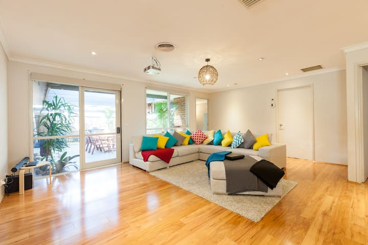 Your Home Away From Home - Room 2 - Narre Warren - House