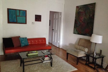 Great Place Garfield Park 3 Bedroom - Chicago - Daire