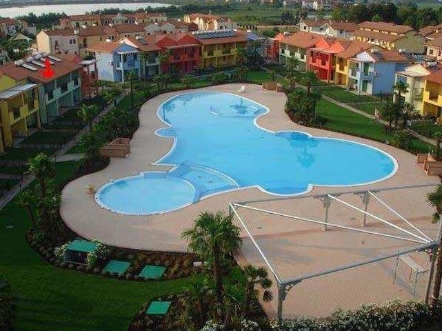 Appartament in Aprilia Marittima - aprilia marittima - Appartement