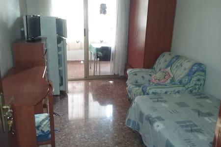 Habitación individual en San Vicente del Raspeig - San Vicente del Raspeig
