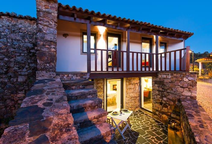 Casa em Aldeia de Xisto - Coimbra - Villa