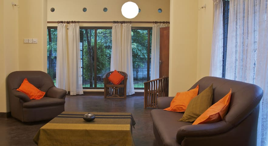 Space to Relax at Lavinia House  - Dehiwala-Mount Lavinia - Casa