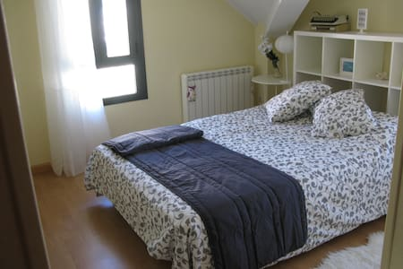 "Nice double room in ""San Lorezo del Escorial"" - San Lorenzo de El Escorial"